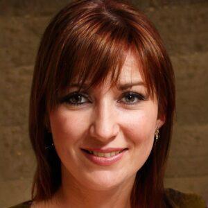 Nadia Spencer